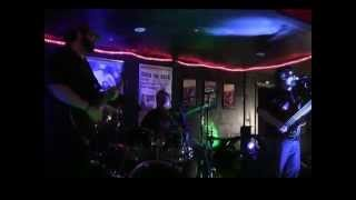 Hyding Jekyll - Live at Goodfellas 4-19-14