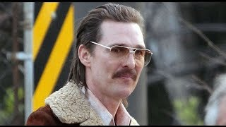 Белый парень Рик / White Boy Rick (2018) Дублированный трейлер HD