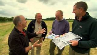 Time Team S16-E06 The Trouble with Temples: Friar's Wash, Hertfordshire