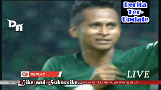 Video Gol Pertandingan Persebaya Surabaya vs Persepam Madura