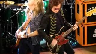Glenn Hughes - Way Back To The Bone - Live Paris - 13/10/2015