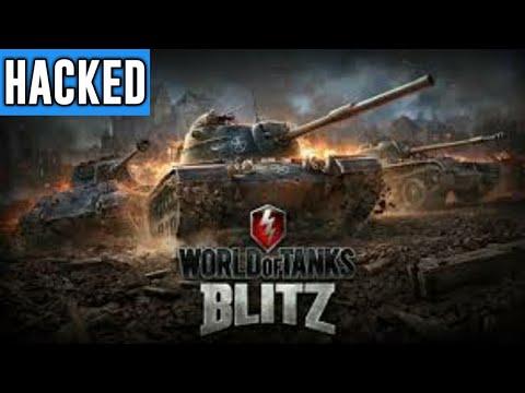 mod apk for world of tanks blitz