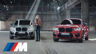 The first-ever BMW X3 M and BMW X4 M. All you need to know. (F97, F98, 2019).