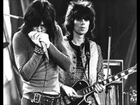 ROLLING STONES - Everybody Needs Somebody To Love + Can't You Hear Me Knocking ?