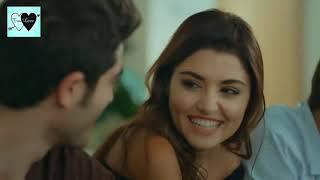 Dheere Dheere Se Meri Zindagi - Aashiqui | By Amrita Nayak | Hayat and Murat Video