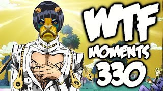 Dota 2 WTF Moments 330