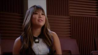 Download Video Glee - Unique joins New Directions 4x01 MP3 3GP MP4