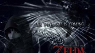 The Legend of Zelda Twilight Princess: Catch Small Item Fanfare