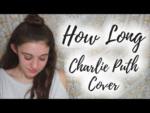 How Long - Charlie Puth (Haley Rose Cover)
