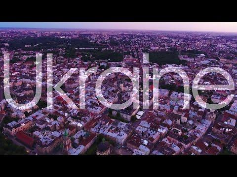Ukraine Trip - Lviv & Mount Hoverla