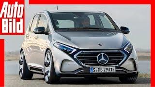 AUTO BILD Wunschautos: Mercedes A Neo