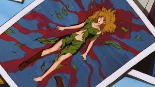 Goshogun: The Time Étranger (English Subtitled) | Time Stranger (1985) | Sengoku Majin Goushougun: Toki no Ihoujin (Étranger) - Japanese Anime Cartoon ...