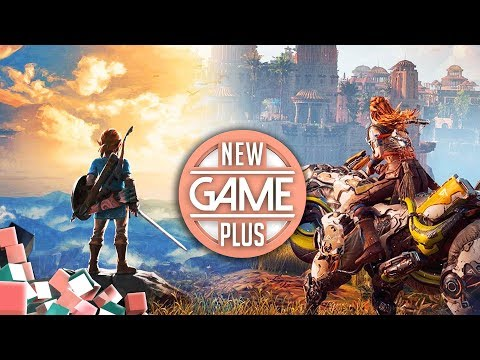 Die Rocket Beans Game Awards 2017 | New Game Plus #77