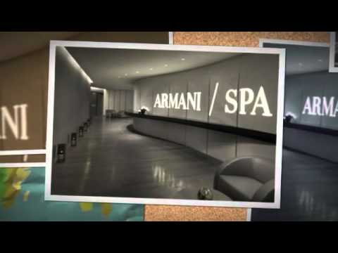 Armani hotel dubai top luxury 5 star hotels in the world for Best 5 star hotels in dubai