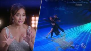 Laurie Hernandez & Val Chmerkovskiy - All Rehearsal Packages