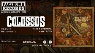 Colossus - Time & Eternal - Eternal