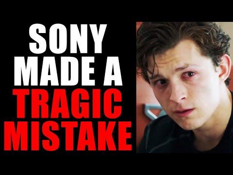 "MCU - Avengers Endgame Director Says ""SONY MADE TRAGlC MlSTAKE"" Taking SPIDERMAN from Marvel Studios"