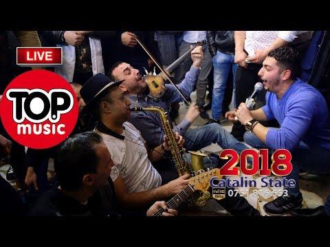 Toni De La Brasov , Godici , Sile - Mega Show 💯 LIVE , COLAJ - Nebunia Pamantului La Calafat