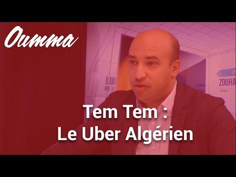 Tem-Tem : Le Uber Algérien