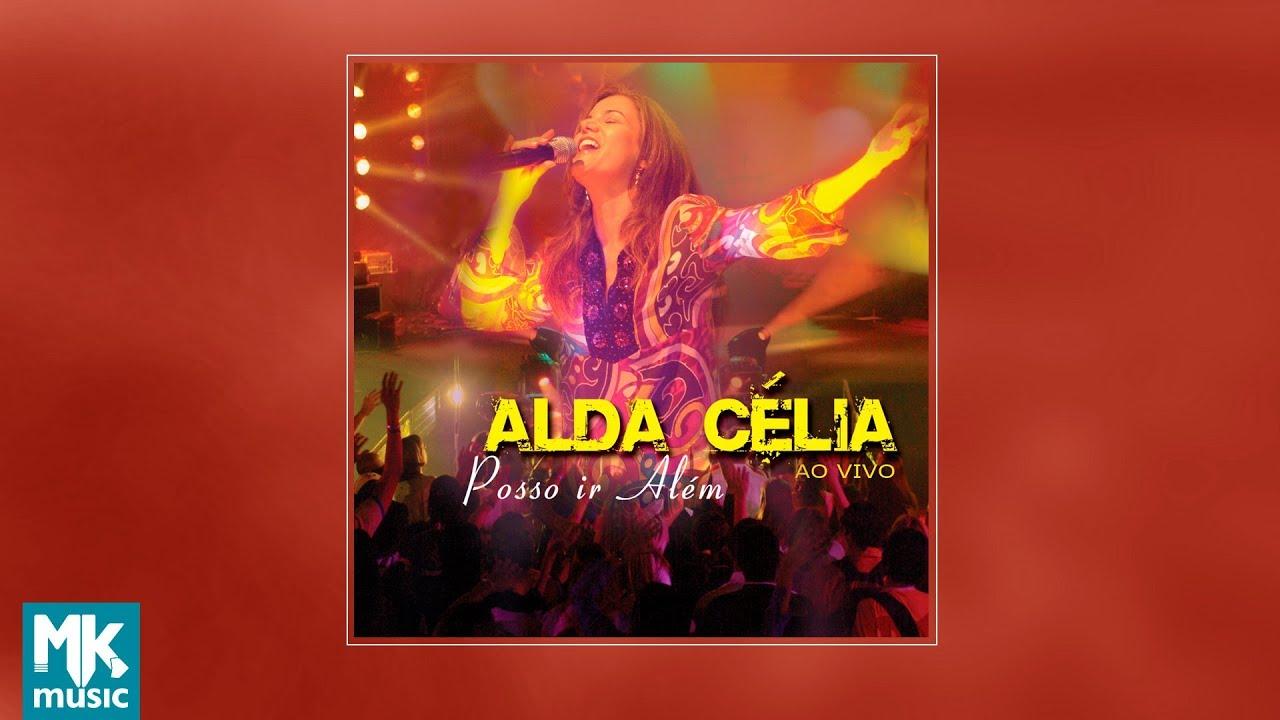 BAIXAR CD ESCOLHI ALDA DE CELIA TE ADORAR