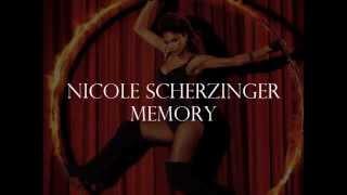 Nicole Scherzinger - Memory (Studio Version)