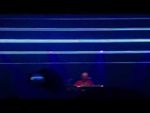 Paul Kalkbrenner - Trümmerung @ Festhalle, Frankfurt (22.02.2013) (19) (HD)