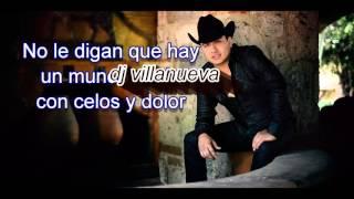 Julion Alvarez - Hay Amores KARAOKE