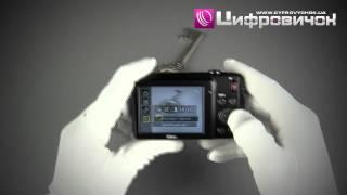 видео Обзор цифрового фотоаппарата Nikon Coolpix S2550
