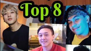 TOP 8 - Prankster Tampan Indonesia
