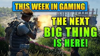 The Next Big Thing is Here! - This Week in Gaming | FPS News