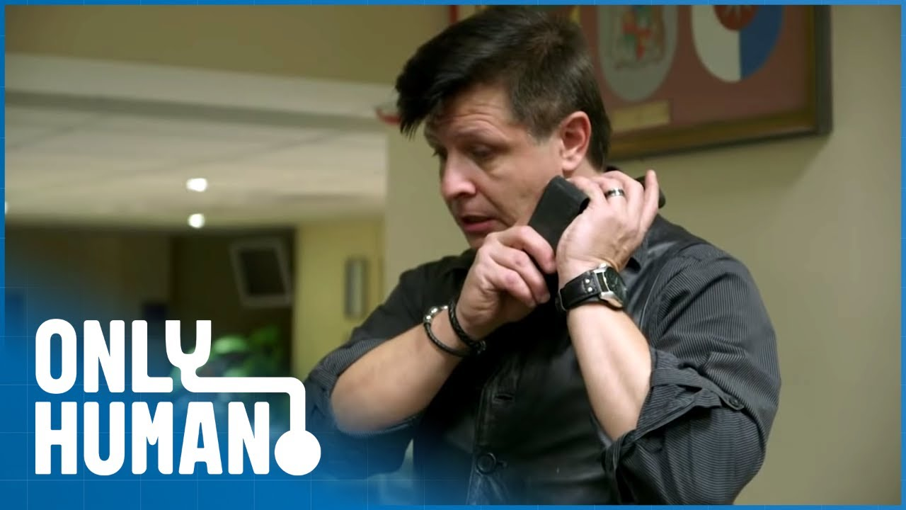 Can This Man Talk to the Dead? | Miracle Hunter S1 EP3 | Only Human