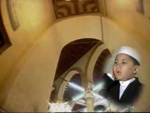 Azan di TV9 Malaysia