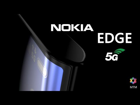 Nokia Edge 5G Launch Date, Price, Camera, Specs, First Look, Features, Trailer, Leaks, Concept
