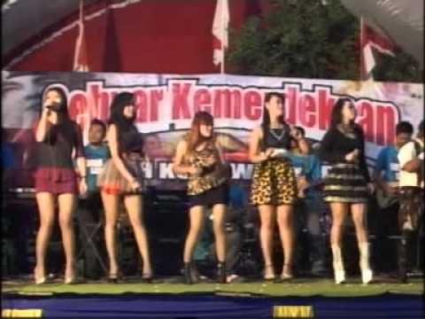 Bumi Semakin Panas All Artis Hot & Seksi = Om.New Bintang Buana Bergoyang  live Kutto Wungurejo