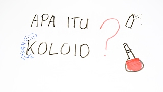 Apa itu Koloid?