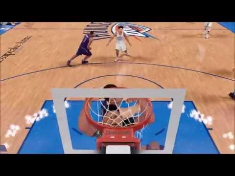 Best Moments Of NBA 2K16 (MyPark, MyTeam, Play Now, MyCareer)