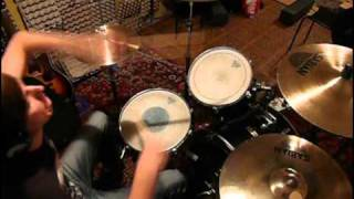 Guano apes - Storm (drum cover)