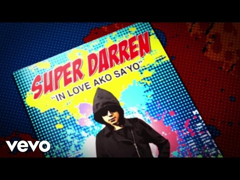 Darren Espanto - In Love Ako Sa 'Yo | Youtube Music Lyrics