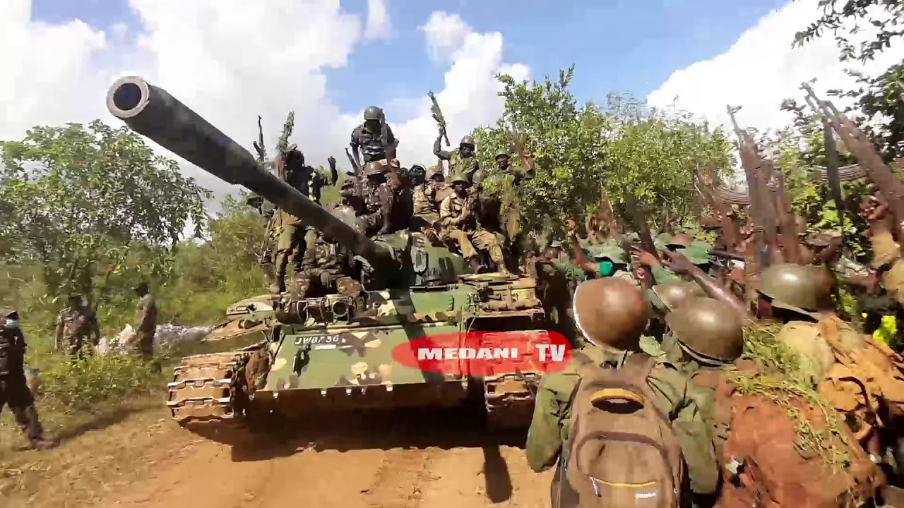 Download ANGALIA ZOEZI LA VIFARU,NDEGE KWA  KURUTA JWTZ   KIHANGAIKO MWANZO MWISHO CHINI YA KANALI MYALA 2020