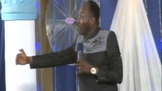 #Apostle Johnson Suleman #Costly Diversion #1of3