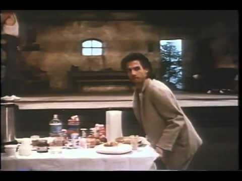 Jesus Of Montreal Trailer 1989