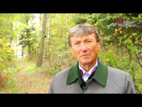 Waldbesinnungspfad Resl Von Konnersreuth