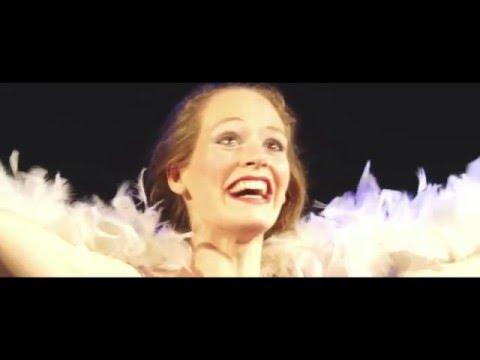 DAS KUNSTSEIDENE MÄDCHEN (Trailer) - Rheinisches Landestheater Neuss