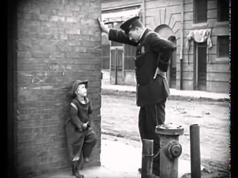 малыш фильм 1921 скачать торрент - фото 6