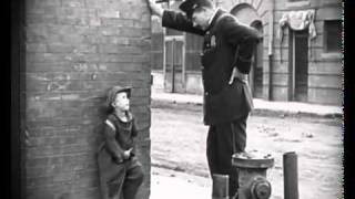 Малыш / The Kid (1921) Фильм с Чарльзом Чаплином