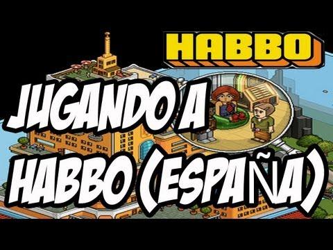 Habbo Hotel Tutorial Gamer - Consejos Y como crearte una cuenta - Habbo Hotel España