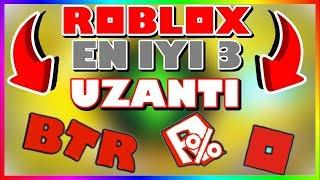 ROBLOX BEST 3 UZANTI! (ROBLOXDA UNKNOWABLE EXTENSIONS)