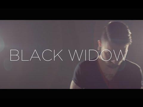 Fame On Fire  Iggy Azalea  Black Widow Rock Cover, Feat. Twiggy