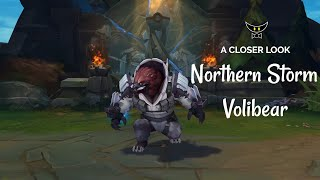 Northern Storm Volibear 2020 (Official Release)