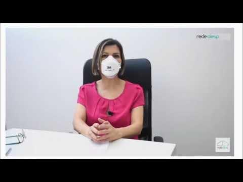 Deputada Estadual Delegada Graciela   Vídeo Rede ALESP